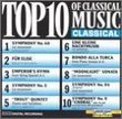 Top 10 of Classical Music: Classical