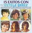 15 Exitos De Estela Nunez