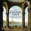 The Grand Tour - The Academy of Ancient Music, Andrew Manze, director