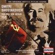 Shostakovich: Der Fall Von Berlin; Soja [Original Motion Picture Scores]