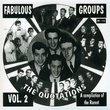 Fabulous Groups Vol. 2 (Best of the Rare Doo-Wop)