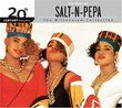 The Best of Salt-n-Pepa: 20th Century Masters: The Millennium Collection