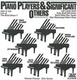 Piano Players & Significant Others: live Jazz In July at The 92nd Street Y