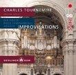 Charles Tournemire: Organ Music [Hybrid SACD]