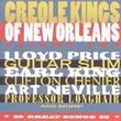 Creole Kings of New Orleans 2