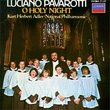 Luciano Pavarotti: O Holy Night