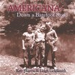 Americana-Down a Barefoot Road
