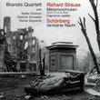Schoenberg: Verklärte Nacht; R. Strauss: Metamorphosen