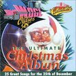 Wogl Oldies 98 The Ultimate Christmas Album