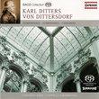 Dittersdorff: Harp Concerto / La Prise De La Bastille