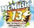 Mc Music 13: 18 Original Top Hits