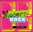 Modern Rock 1986-1987