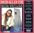 Ghost of Hank Williams
