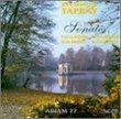 Sonatas for Pianoforte & Strings