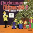 Christmas With the Chipmunks 2