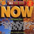 Autunno 2002 All the Hits Now