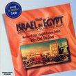 Händel: Israel in Egypt; Zadok the Priest; The King Shall Rejoice