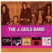 "Original Album Series:""Live"" Full House/Bloodshot/Ladies Invited/The J. Geils Band/The Morning After"