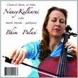 Dhrupad on Cello, Bhim Palasi