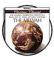 The Messiah: The London Symphony Orchestra with the St. James 48 Voice Chorale (Christmas Classical)