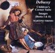 Debussy - Children's Corner Suite - Images (Books 1 & 2)