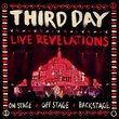 Live Revelations (CD/DVD)