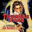 THUNDER ROAD The Film Music of Jack Marfshall (Original Soundtrack Recordings-Limited Edition)