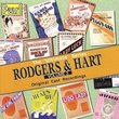 The Ultimate Rodgers & Hart, Vol. 3 [Original Cast Recording]