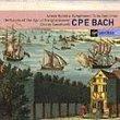 CPE Bach: Symphonies (Wq 182, 183); Cello Concertos (Wq 170-172) /Bylsma * OAE * Leonhardt