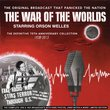 The War Of The Worlds - The Definitive 75th Anniversary Collection 1938-2013