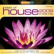 Best Of House 2009 In The Mix