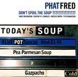 Dont Spoil Soup