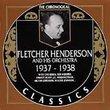 Fletcher Henderson 1937-1938