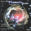 Holst: The Planets Etc.