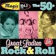 Wjmk 104.3fm: Great Ladies of Rock Roll 50's