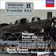 Pacific 231 / Rugby / Symphony 2
