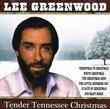 Tender Tennessee Christmas