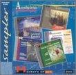 Arcobaleno / Masters of Art Sampler