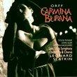 Orff: Carmina Burana / McNair, Aler, Hagegard; Slatkin