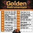GOLDEN INSTRUMENTALS V.16