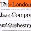 Zurich Concerts: London Jazz Composers