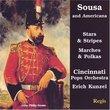 Sousa & America