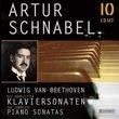 Artur Schnabel Beethoven Klaviersonaten