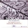 Complete Mozart Symphonies / Pinnock, English Concert
