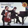 Beethoven: Complete Sonatas for Piano & Cello