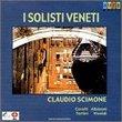 Concerto for Violin & Strings in D Major Rv 212