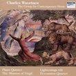 Charles Wuorinen: Piano Quintet, The Mission of Virgil, Lightenings viii, Percussion Quartet