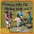 Grosse Hits Für Kleine Kids 2