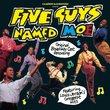 Five Guys Named Moe: (1992) Original Broadway Cast Recording