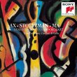 Ax, Stoltzman, Ma : Brahms, Beethoven, Mozart : Trios for Piano, Clarinet, Cello